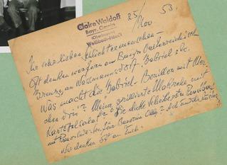S P Postkarte Claire Waldorff 251153.TIF