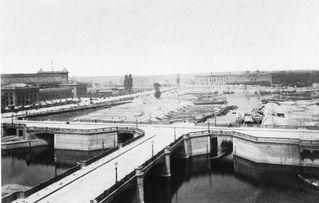 Alsenbrücke 1875