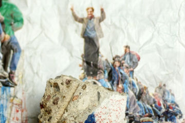 Topic Der Fall Berliner Mauer